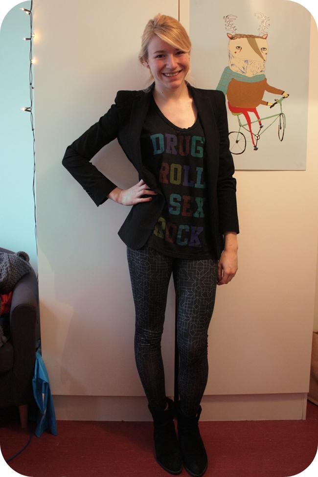 outfit januari 2014