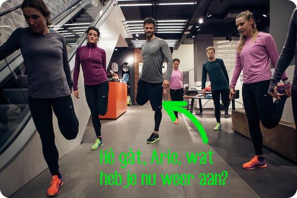 Sportlegging Mannen.Het Short Over Legging Fenomeen Glambition