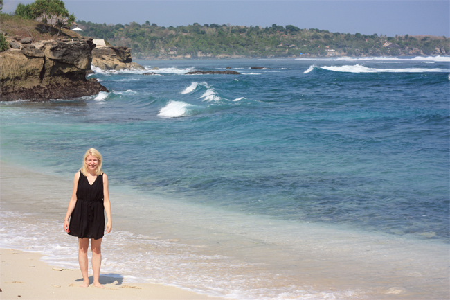 marjolein dream beach