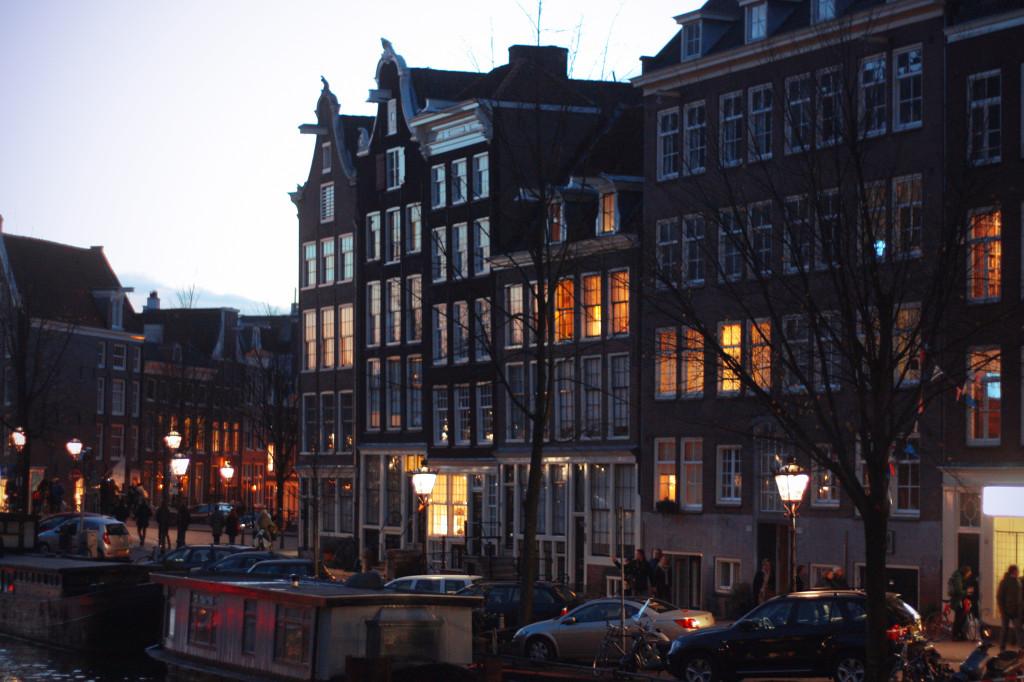 amsterdam gracht 1