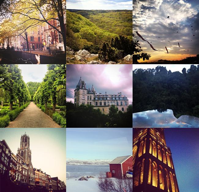 instagram 2014